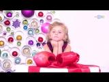 Победитель конкурса карнавальных костюмов канал Карусель- Артемова Мария