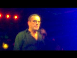 Бутырка-Не крутите глобус (концерт в ночном клубе
