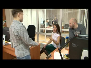 Кристина Юсифова - Редактор программ БСТ