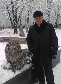 Андрианов Сергей