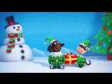 Тайная жизнь домашних животных _ Русский трейлер мультфильма (2016) (HD)