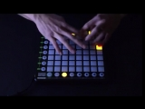 M4SONIC - Weapon (Live Launchpad Mashup).360