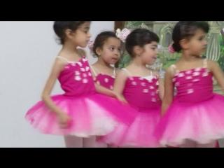 Нур_ в культу́рном Ру́сском центре в тунисе_22-04-2016