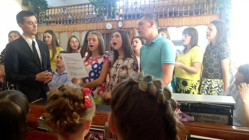 Обласне молодіжне Олешник 29.05.2016_Нові Лучки