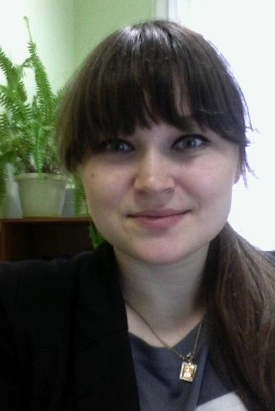 Ирина Круговых
