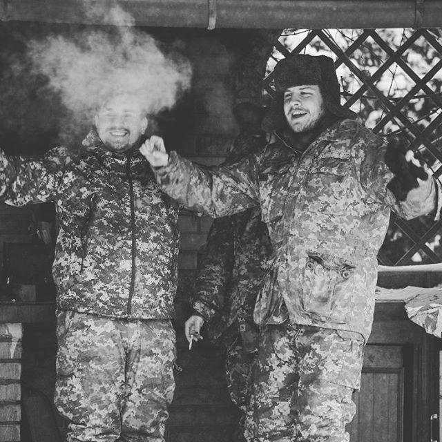 Олексій Воронцов | Тернополь