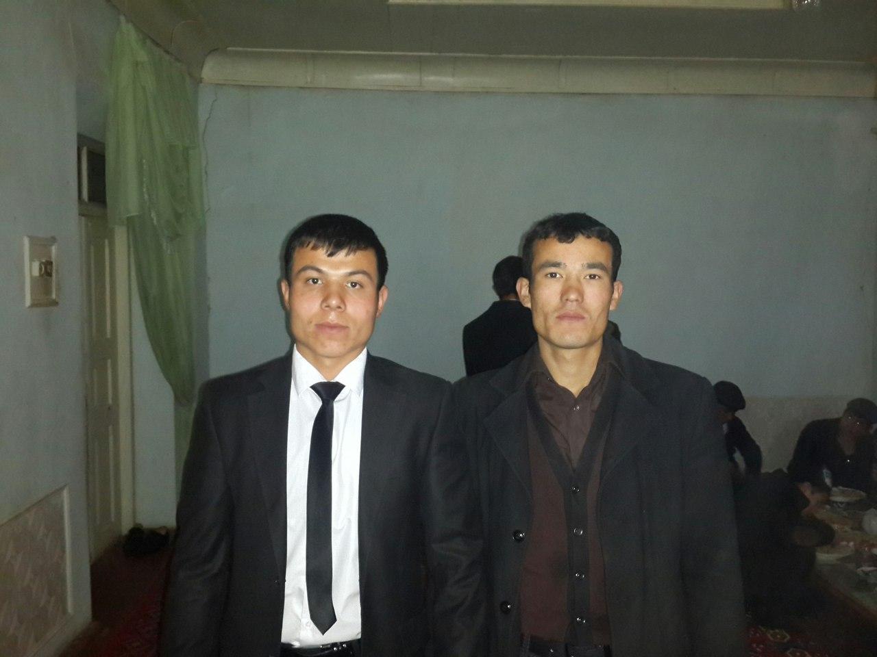 Davranbek Reymbayev - фото №1