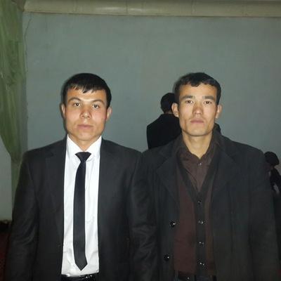 Davranbek Reymbayev