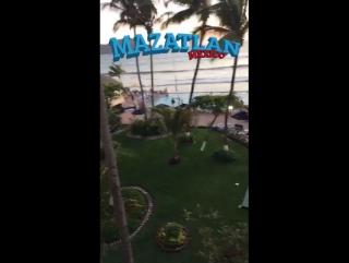#Beach #Mazatlan #vacation #Mexico
