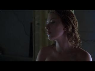 Scarlett Johansson: Голая Скарлетт Йоханссон, большая попа, сиськи, tits, boobs, ass