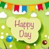 Happy Day: детские праздники в Волгограде