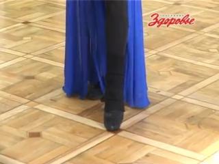 Восточные танцы - способ похудения