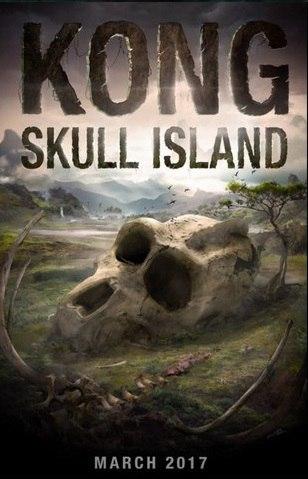 «Смотреть Кинг Конг Остров Черепа» — 2009