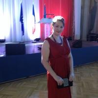 Аватар Зарины Макуловой