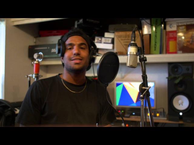 Futuristic Devvon Terrell - Shake It Off (Remix)