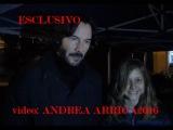 KEANU REEVES ULTIMO GIORNO RIPRESE A ROMA FILM JOHN WICK 2 12 02 2016