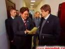 Видео прикол Трудовые будни депутатов Городок