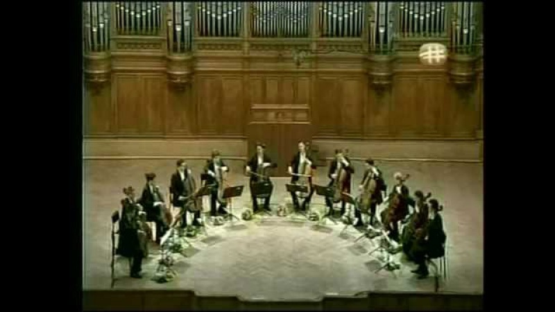 The 12 Cellists of the Berliner Philharmoniker-Mas que nada Pink Panther