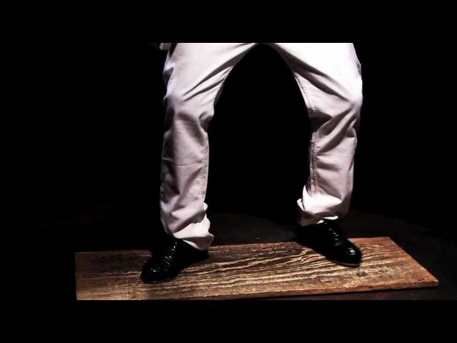 Jason Samuels Smith~Fountain 3 Films~Nautilus 2011