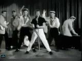 Gene Vincent &amp the Blue Caps - Lotta lovin' 1957