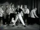 Gene Vincent the Blue Caps Lotta lovin' 1957