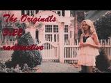 The Originals l 3x22 l Radioactive