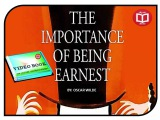 THE IMPORTANCE OF BEING EARNEST BY OSCAR WILDE FULL VIDEO BOOK