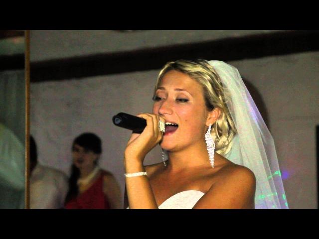 Песня родителям на свадьбе Помолимся за родителей