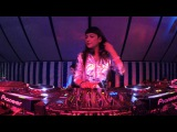 Fatima Hajji at Durbuy Beats Factory