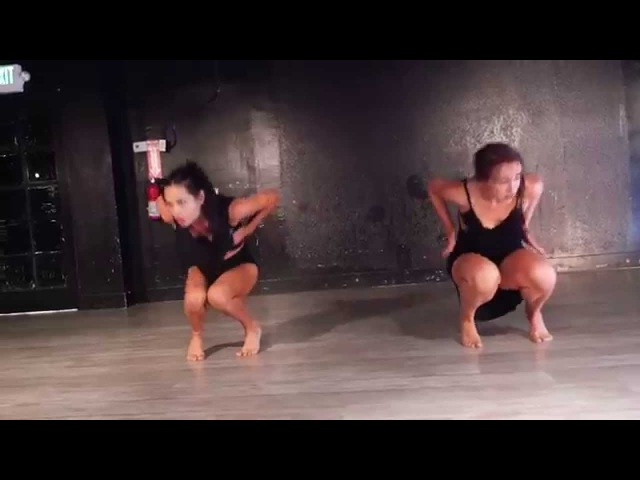 GOOD FOR YOU Selena Gomez | Choreography by Malou Linders Christin Olesen