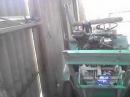Самодельный Мини-трактор (пуск после 5-ти месяцев простоя)