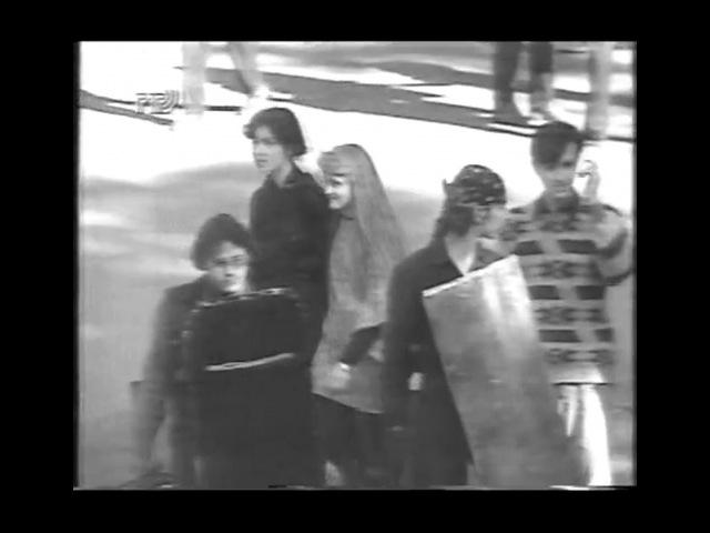 Толкиен и толкиенисты РТР, К-2 1996 год