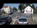 Объезд автобана через городок в Германии. Уже не такие замечательный дороги.№61