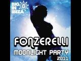 Fonzerelli - Moonlight Party 2011 (Radio Edit) Clip