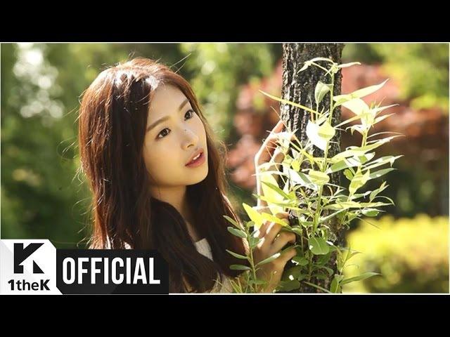 [MV] Chae Kyoung(채경), Chae Won(채원) (APRIL) _ Clock(시계) Music Theme кфк