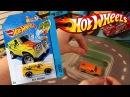 машинка Хот Вилс меняет цвет - Hot Wheels car color shifters