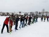Зимняя рыбалка на мормышку! соревновая по зимней рыбалке в России!