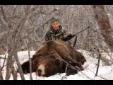 ТОП подборка охот на дичь и Супер охота на медведя в России!