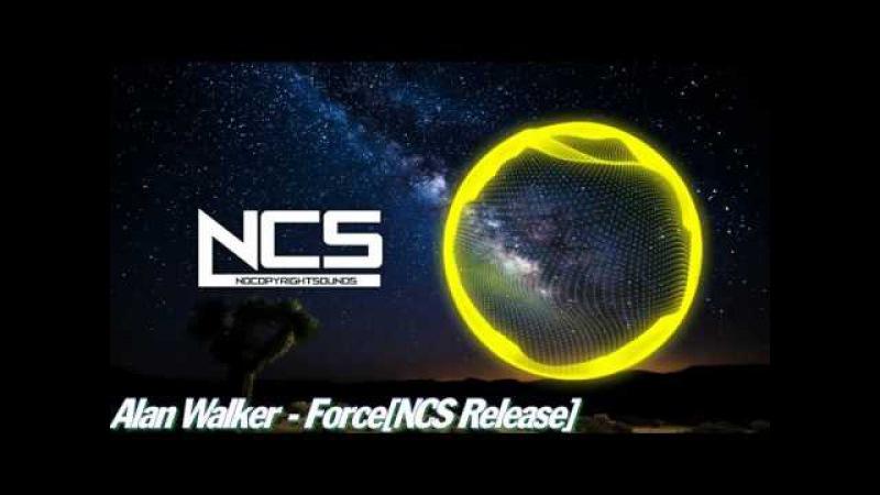 Alan Walker - Fade | Force [NCS Release]