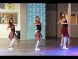 Move Up &amp Down - Mademoiselle Luna - Easy Fitness Dance Choreo Zumba
