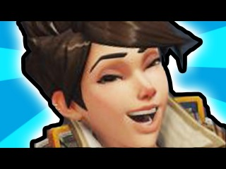 OVERWATCH FUNNY MOMENTS - 1