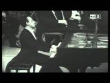 Maurizio Pollini plays Prokofiev Piano Concerto No.3 Op.26 (Audio Remastered)
