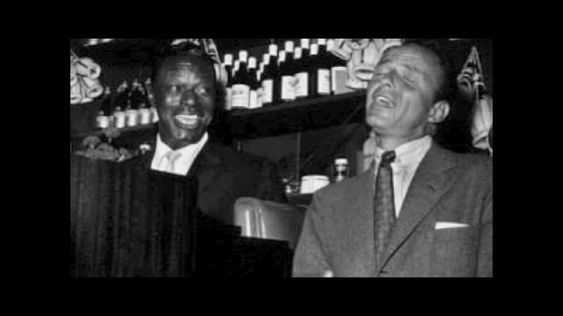 NAT KING COLE TRIO FRANK SINATRA DUET EXACTLY LIKE YOU