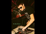 DJ ALEX RIVERO-Dawn in techno style vol. 02