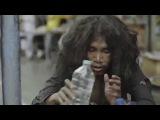 Избил бомжа грустная Тайская социальная реклама