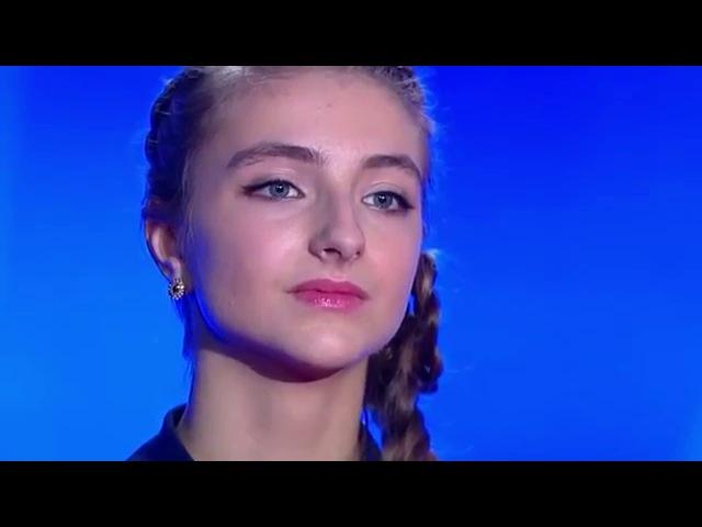 Короткова Екатерина. Полуфинал конкурса. Баллада о матери