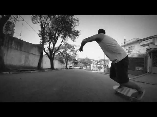 Websérie Surfskate - The Concrete Search - Ep. 3 Temp.1