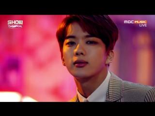 - TEASER -  24-02-2016 MBC «Show Champion»: На следующей неделе - B.A.P