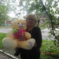 Марина Зубченко, Шахтерск - фото №14