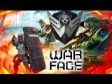 Warface Обучение стрельбе за класс Медик Я ТОП МЕДИК  1080p 60fps #gaming